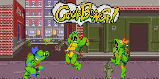 Minha análise de Teenage Mutant Ninja Turtles: Turtles in Time Re-Shelled (ps3) Images?q=tbn:ANd9GcQbu6bPndmF7O2-IykjJcVXV5K0rp2eb2Zyg8pJlTNS4hfFjVa6