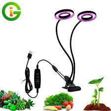 <b>LED Grow</b> Light Bulb Full Spectrum 220V <b>E27</b> Growth Light 72 LEDs ...