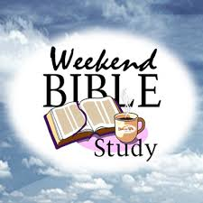 The Weekend Bible Study - with Ronald L. Dart