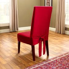 Red Dining Room Chair Covers Furniture Divine Dining Room Chairs Covers Large And Beautiful