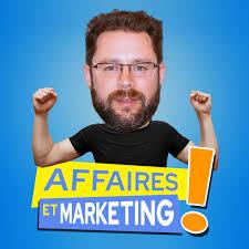 Affaires et marketing