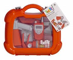 Игровой <b>набор HTI</b> Smart: <b>Пожарный в</b> чемоданчике - купить в ...