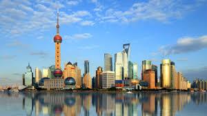 Resultado de imagem para 上海