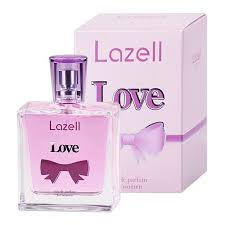 Pin on Lazell parfums