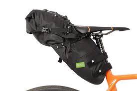 PODSACS <b>Waterproof Saddle</b> Pack | Planet X
