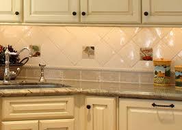 tile layout patterns kitchen