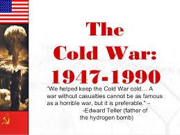 「1947 cold war」の画像検索結果