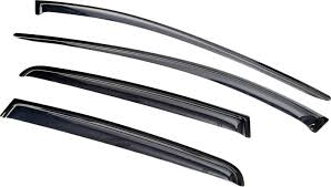 <b>Дефлекторы боковых окон Peugeot</b> (Пежо) 308 HB