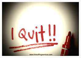 resignation leaving your job the right way resignation quitting your job
