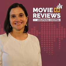 Anupama Chopra Film Reviews