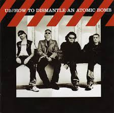 <b>U2 - How To</b> Dismantle An Atomic Bomb | Releases | Discogs