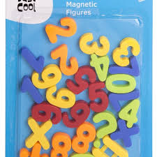 """Игра детская <b>JUST COOL</b> """"<b>Касса</b> букв"""" (магнитные буквы ..."""