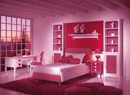 pink bedroom designs