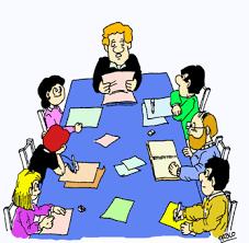Resultado de imagen de reunion direccion ampa