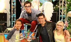 Andy Grammer Guest Stars on 'Liv & Maddie' – Watch an Exclusive ...