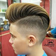 Image result for boys hair cuts