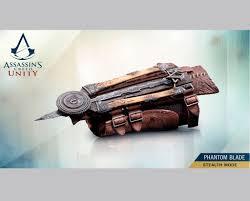 Assassin's Creed® <b>Unity</b> - <b>Arno's</b> Phantom Blade