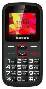 <b>Телефон teXet TM</b>-<b>B217</b> — купить по выгодной цене на Яндекс ...