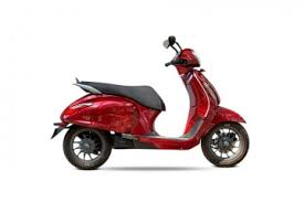 Bajaj Chetak <b>Electric Scooter</b> Price 2020, Images, Mileage, Colours ...