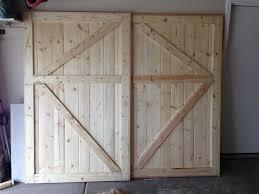 Closet Barn Doors Ana White Barn Door Closet Doors Diy Projects