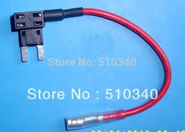 popular tap fuse box buy cheap tap fuse box lots from tap 6 pcs add a circuit fuse tap piggy back blade auto fuse holder auto