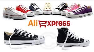Поиск лучших цен на <b>обувь Converse</b> (<b>All Star</b> и др.) на AliExpress ...