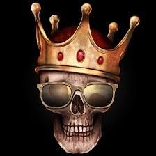 HiQ Ace - <b>Cool Skull</b> King Avatar PS4 | График цен | MyGameHunter