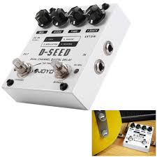 Detail Feedback Questions about <b>JOYO JF 37</b> Electric Guitar Effect ...