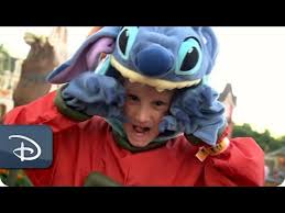 Dressing Up for Mickey's Not-So-<b>Scary Halloween</b> Party - YouTube