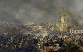 Battle of Vyazma