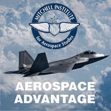 The Mitchell Institute's Aerospace Advantage Podcast