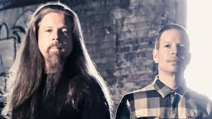 <b>Lamb Of God's</b> Willie Adler Says He Hopes His Brother Chris Is ...
