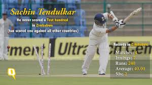 career statistics sachin tendulkar would love to forget  the quint photo reutersaltered by the quint