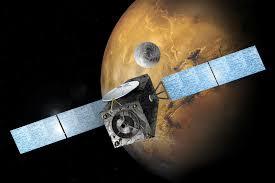 غموض بشأن مصير مركبة الفضاء شياباريلي بعد هبوطها على سطح المريخ