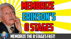 memorize erikson s theories of development fast phycology test memorize erikson s 8 theories of development fast phycology test prep
