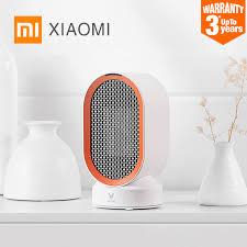 XIAOMI MIJIA <b>VIOMI Electric Heaters</b> Fan countertop Mini home ...
