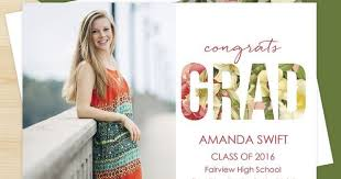 Kaui Bliss | Graduation Announcement Cards by Mpix | Design by ...