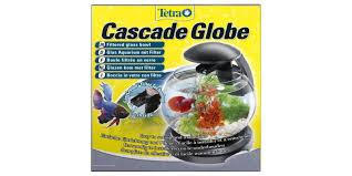 """<b>Аквариумный комплекс Tetra</b> """"Cascade Globe"""", цвет: черный, 6,8 ..."""