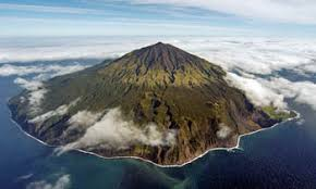 Image result for image of Tristan da Cunha