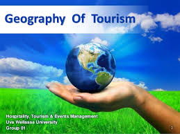 Dissertation in geography of tourism Home