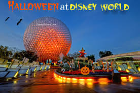Image result for halloween at disney world