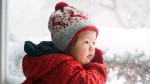How to Protect <b>Babies</b> and Toddlers From Extreme Cold