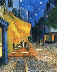10 Facts That You Don't Know About Van Gogh's <b>Café Terrace at</b> Night