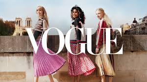 <b>Fashion</b> News and Trends: Designers, Models, Style Guides | Vogue