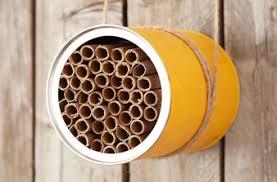 diy mason bee house build diy mason