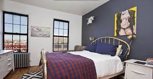 Retro Bedroom Decor Bedroom Gorgeous Modern Bedroom Decor Idea With Geometric Accent