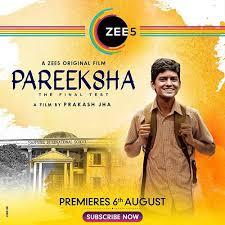 Pareeksha (2019 film)