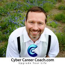 The Cyber Career Coach Podcast: Advice   Strategy   Business   Lifestyle   Attitude