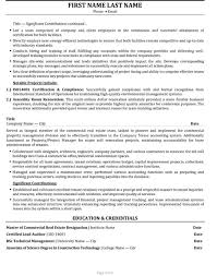 senior account manager resume sample  amp  templatesenior account manager resume sample  amp  template page