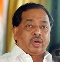 Narayan Rane blames Shiv Sena of kidnapping his cousin brother Mumbai, Apr 20: Senior Congress leader and Maharashtra's Industries Minister Narayan Rane on ... - Narayan-Rane201